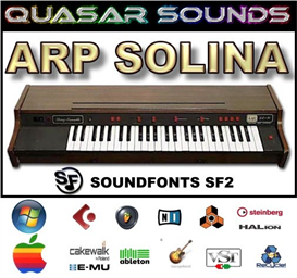 arp solina - soundfonts sf2