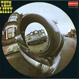 thin lizzy thin lizzy (1971) (deram) 320 kbps mp3 album