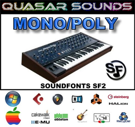 korg mono/poly - soundfonts sf2