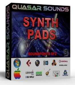 synths pads/atmos  -  soundfonts sf2