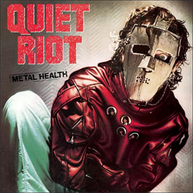 quiet riot metal health (1983) 320 kbps mp3 album