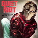 QUIET RIOT Metal Health (1983) 320 Kbps MP3 ALBUM | Music | Rock