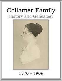 Collamer Family History and Genealogy | eBooks | History