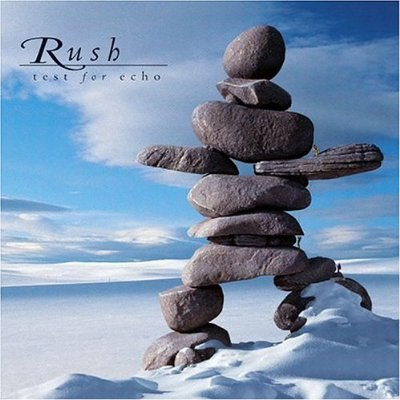 First Additional product image for - RUSH Test For Echo (1996) 320 Kbps MP3 ALBUM