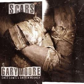 GARY MOORE Scars (2002) (Moore-Lewis-Mooney) 320 Kbps MP3 ALBUM | Music | Blues