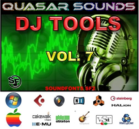 dj tools vocals & hits vol.7  -  soundfonts sf2