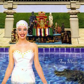STONE TEMPLE PILOTS Tiny Music... (1996) 320 Kbps MP3 ALBUM | Music | Alternative