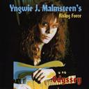 YNGWIE J. MALMSTEEN Odyssey (1988) 320 Kbps MP3 ALBUM   Music   Rock