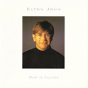 ELTON JOHN Made In England (1995) (5 BONUS TRACKS) 320 Kbps MP3 ALBUM | Music | Popular