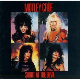 MOTLEY CRUE Shout At The Devil (1999) (RMST) (15 TRACKS) 320 Kbps MP3 ALBUM | Music | Rock