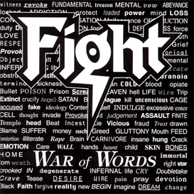 fight (rob halford) war of words (1993) 320 kbps mp3 album