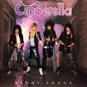 CINDERELLA Night Songs (1986) 320 Kbps MP3 ALBUM | Music | Rock