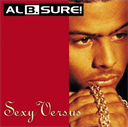 AL B. SURE! Sexy Versus (1992) 320 Kbps MP3 ALBUM | Music | R & B