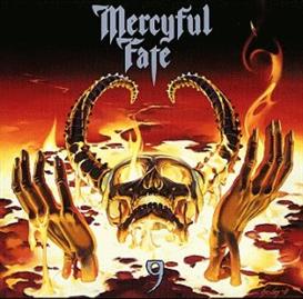 mercyful fate 9 (1999) (metal blade) 320 kbps mp3 album