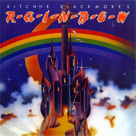 RAINBOW Ritchie Blackmore's Rainbow (1999) (RMST) 320 Kbps MP3 ALBUM | Music | Rock