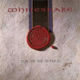 WHITESNAKE Slip Of The Tongue (1989) (GEFFEN) 320 Kbps MP3 ALBUM | Music | Rock