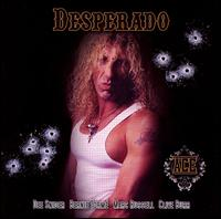 DESPERADO (DEE SNIDER) Ace (2006) (CLEOPATRA) 320 Kbps MP3 ALBUM | Music | Rock