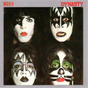 KISS Dynasty (1997) (RMST) 320 Kbps MP3 ALBUM | Music | Rock