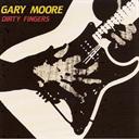 GARY MOORE Dirty Fingers (1987) (IMPORT) (FRANCE) (CASTLE) 320 Kbps MP3 ALBUM | Music | Rock