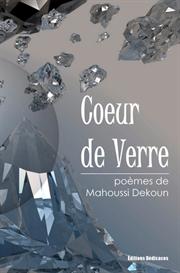 Coeur de Verre - de Mahoussi Dekoun | eBooks | Poetry