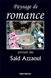 Paysage de romance - de Said Azzaoui | eBooks | Poetry