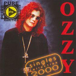 OZZY OSBOURNE Singles Collection 2000 (IMPORT) (E.M.I.) (U.K.) 320 Kbps MP3 ALBUM   Music   Rock