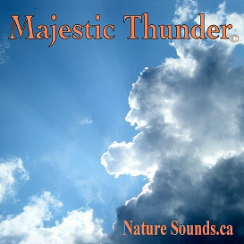 Majestic Thunder MP3 | Music | Ambient