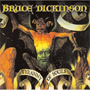 BRUCE DICKINSON Tyranny Of Souls (2005) (SANCTUARY RECORDS) 320 Kbps MP3 ALBUM | Music | Rock