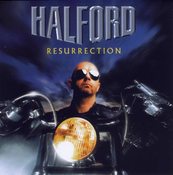 First Additional product image for - HALFORD Resurrection (2000) (Metal-Is) 320 Kbps MP3 ALBUM