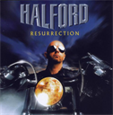 HALFORD Resurrection (2000) (Metal-Is) 320 Kbps MP3 ALBUM | Music | Rock