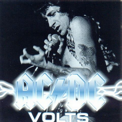First Additional product image for - AC/DC Volts (1997) 320 Kbps MP3 ALBUM