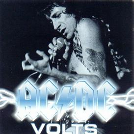AC/DC Volts (1997) 320 Kbps MP3 ALBUM | Music | Rock