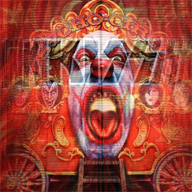 KISS Psycho Circus (1998) (MERCURY) 320 Kbps MP3 ALBUM | Music | Rock
