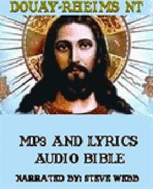 douay-rheims audio bible  nt