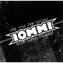 TONY IOMMI The 1996 DEP Sessions With Glenn Hughes (2004) (RMST) 320 Kbps MP3 ALBUM   Music   Rock