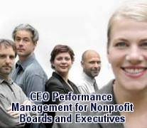 ceo performance management