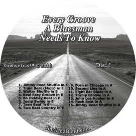 Every Groove A Bluesman Needs To Know | Music | Blues