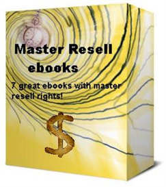 master resell ebooks - large package