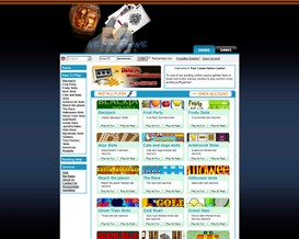 php flash casino website script - 30 games - start your own
