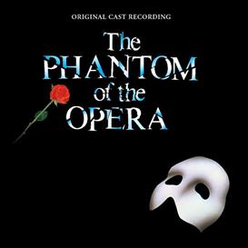 the phantom of the opera original 1986 london cast (2001) (rmst) 320 kbps mp3 album