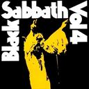 BLACK SABBATH Black Sabbath, Vol. 4 (1972) (WARNER BROS. RECORDS) 320 Kbps MP3 ALBUM | Music | Rock