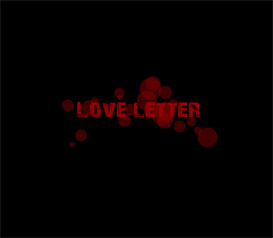 love letter digital album