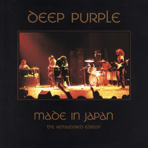 First Additional product image for - DEEP PURPLE Made In Japan (1998) (RMST) (EXPANDED) (10 TRACKS) 320 Kbps MP3 ALBUM