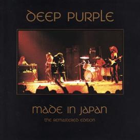 DEEP PURPLE Made In Japan (1998) (RMST) (EXPANDED) (10 TRACKS) 320 Kbps MP3 ALBUM | Music | Rock