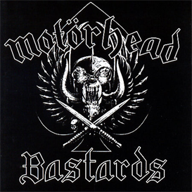 motrhead bastards (2001) (spv) (1 bonus track) 320 kbps mp3 album