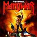 MANOWAR Kings Of Metal (1988) (ATLANTIC) (1 BONUS TRACK) 320 Kbps MP3 ALBUM | Music | Rock
