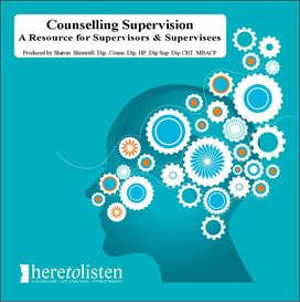 counselling supervision resources download