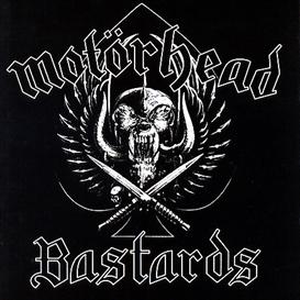 motorhead bastards (2001) (spv) (1 bonus track) 320 kbps mp3 album