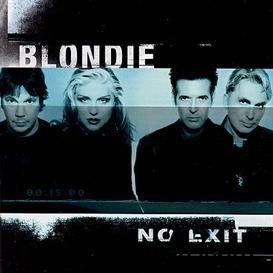 blondie no exit (1999) (beyond records) (u.s. first edition) (3 bonus tracks) 320 kbps mp3 album