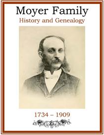 moyer family history and genealogy